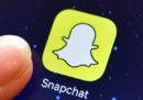 Gli utenti di Snapchat stanno tornando a crescere