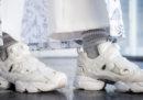 Godetevi le vostre sneaker, perché passeranno di moda