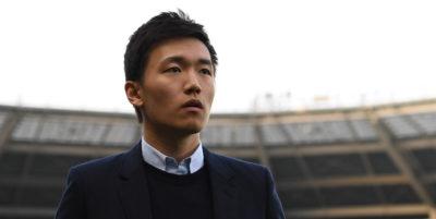 Il nuovo presidente dell'Inter ha 27 anni