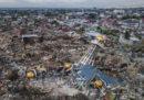 Il numero di morti per il terremoto e lo tsunami in Indonesia è salito a 1.763