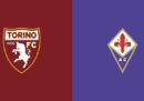 Torino-Fiorentina in TV e in streaming