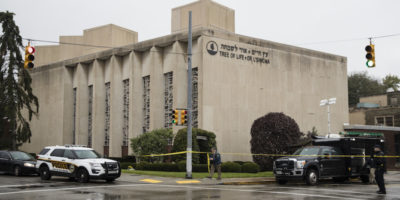 L'attentato a Pittsburgh, messo in ordine
