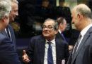 La Commissione europea chiederà di iniziare una procedura contro l'Italia il prossimo 21 novembre, scrive Politico