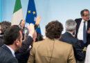 La lettera della Commissione Europea all'Italia sul DEF