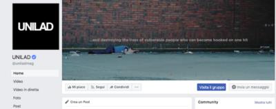 Il sito di contenuti virali UNILAD è in grandi guai finanziari