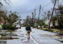 Almeno 6 persone sono morte per l'uragano Michael