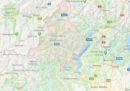 La provincia del Verbano-Cusio-Ossola decide se stare in Piemonte o in Lombardia