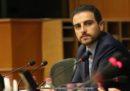 L'europarlamentare del M5S Marco Valli si è sospeso dal partito dopo che si è scoperto che aveva mentito sul curriculum