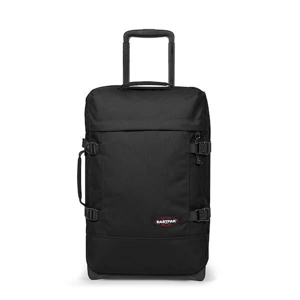 240445dd5d ... e contiene un sacco di cose, nonostante sia della misura giusta per  essere un bagaglio a mano. Oggi su Amazon si trova a 67 euro invece che 130.