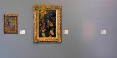 Non è stato ritrovato un quadro di Picasso rubato nel 2012