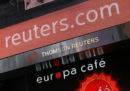 I giornalisti di Reuters Italia scioperano oggi e domani