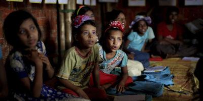 I rohyngya non vogliono tornare in Myanmar