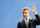 Il figlio del primo ministro ceco ha detto di essere stato rapito per via di un'inchiesta sul padre