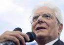 Mattarella ha sollecitato il governo ad ascoltare l'Europa