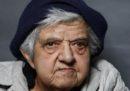 È morta Mariasilvia Spolato, la prima donna italiana a dichiararsi pubblicamente lesbica