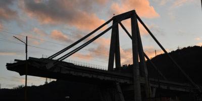 Cosa sarà del ponte Morandi