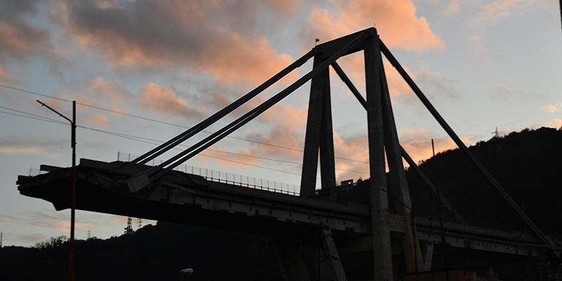 Decreto Genova e Ponte Morandi