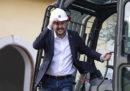 Gli sgomberi e le demolizioni contro i Casamonica