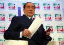 Silvio Berlusconi è in terapia intensiva dopo essere stato operato per una occlusione intestinale