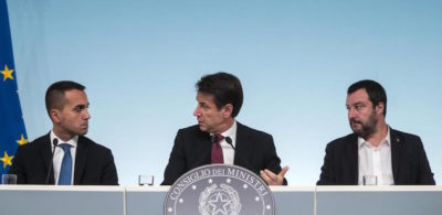 """Cos'è il """"Global Compact"""" e perché l'Italia non vuole più firmarlo"""