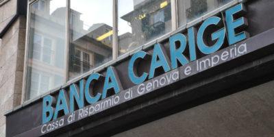 Carige sarà salvata dalle altre banche, ma i principali azionisti non parteciperanno all'operazione