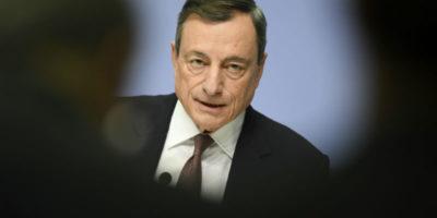 Forse la BCE ci darà ancora una mano