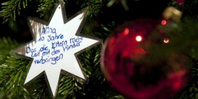 Una storia natalizia sulla legge europea per la privacy