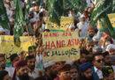 La donna cristiana accusata di blasfemia in Pakistan non è stata rilasciata nonostante l'assoluzione
