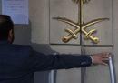 Un funzionario turco ha detto al Washington Post che il corpo di Khashoggi potrebbe essere stato sciolto nell'acido