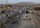 Tre soldati statunitensi sono morti a causa dell'esplosione di una bomba a Ghazni, in Afghanistan