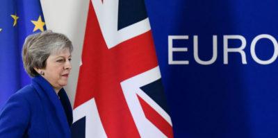 Il Consiglio Europeo ha approvato l'accordo su Brexit