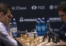 Magnus Carlsen ha vinto i Mondiali di scacchi, di nuovo