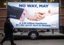 Con Brexit il Regno Unito starà peggio