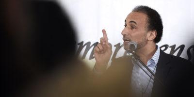 La Corte di appello di Parigi ha concesso la libertà su cauzione all'intellettuale svizzero Tariq Ramadan