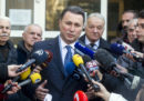 L'ex primo ministro macedone Nikola Gruevski ha chiesto asilo politico all'Ungheria