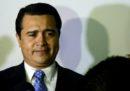 Il fratello del presidente dell'Honduras è stato arrestato a Miami per traffico di droga