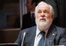 L'Unione Europea ha presentato un piano per ridurre le emissioni nette di CO2 a zero entro il 2050