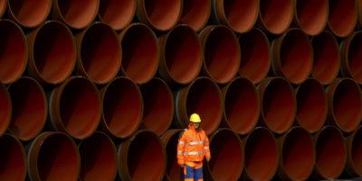 Il nuovo gasdotto che collega la Russia all'Europa, spiegato