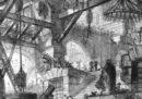 Cos'ha fatto Giovanni Battista Piranesi, in immagini