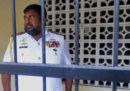 Il capo dell'esercito dello Sri Lanka è stato arrestato per aver coperto degli omicidi durante la guerra civile
