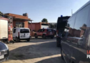 C'è stata un'esplosione in una fabbrica di fuochi d'artificio alla periferia di Lecce: si parla di un morto e di due feriti