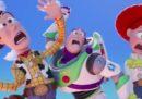 "I primi teaser di ""Toy Story 4"""