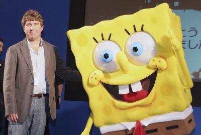 Muore Stephen Hillenburg, papà di SpongeBob: aveva 57 anni