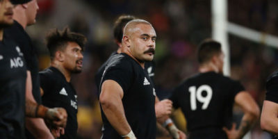 Una storia da All Blacks