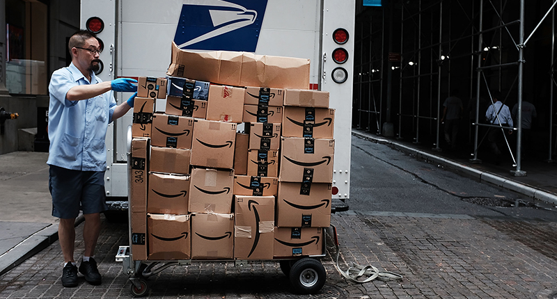 Amazon: nuove sedi a New York e Nord Virginia