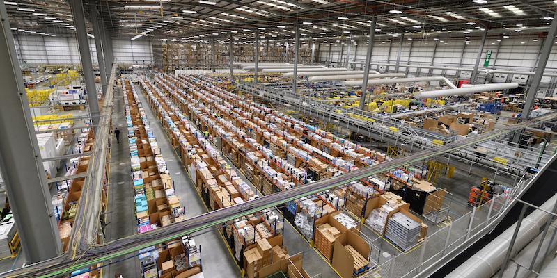 the best attitude 0402b 3c5f2 Black Friday: gli sconti di Amazon, MediaWorld, Zalando e altri