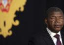La nuova faccia dell'Angola