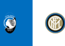 Atalanta-Inter: come vederla in streaming o in diretta TV