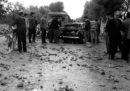 Gli spari sui braccianti di Avola, 50 anni fa