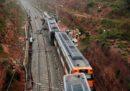 È deragliato un treno vicino a Barcellona, una persona è morta